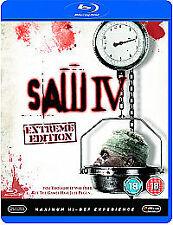 Saw IV [Blu-ray], Bahar Soomekh, Shawnee Smith, Athena