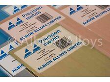 Métal Feuilles Boite, Aluminium, Laiton, Modèle à Numéros Bâtiment, Artisanat, 2