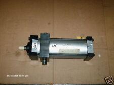 Numatics Pneumatic Cylinder T4AR-09A1E-4VAD