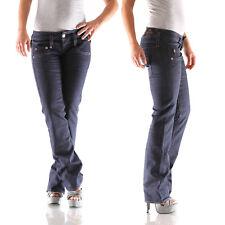 Herrlicher Pitch D9180 026 Straight Damen Jeans Hose Neu