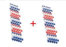 LEIFHEIT 85660 Wäscheklammern 25er Pack