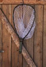 Fishpond Nomad Fly Fishing Carbon Fiber & Fiberglass composite Hand Net