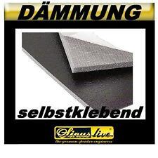 { Sinuslive DSM 10er Pack selbstklebende  Dämmschaummatte Dämmung 39,00 €/m²