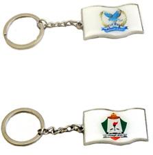 Jordan Palestine Football soccer Club Keychain Palestinian Jordanian Key ring