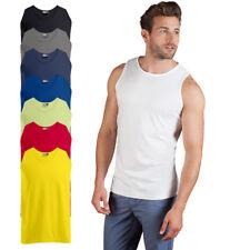 NEU - Promodoro Men´s Athletic- T - Ärmelloses Herren T-Shirt - S - 5XL