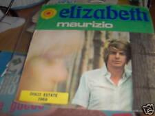 MAURIZIO 7' ELISABETH - SIRENA