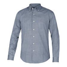 Camicia Uomo NAVIGARE Button Down Cotone Vari Colori Art.90004BD