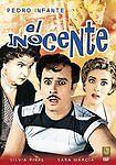 EL INOCENTE (1955) PEDRO INFANTE SILVIA PINAL NEW DVD