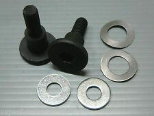 HPI 8000 RPM Clutch 9mm Mounting Bolt Set - Zenoah Gas Engine G270/290RC 15448