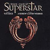 Andrew Lloyd Webber - Jesus Christ Superstar [Studio Cast] 2CD Album FREEPOST