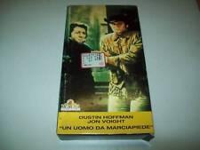 VHS-UN UOMO DA MARCIAPIEDE-JOHN SCHLESINGER-UNITA' 1969