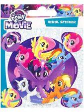 My Little Pony Movie Adventure Awaits Aufkleber