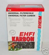 EHEIM 2501101 KARBON 2litres. Filter Carbon. Aquarium