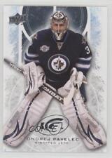2012-13 Upper Deck Ice #25 Ondrej Pavelec Winnipeg Jets Hockey Card