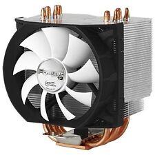 Arctic gelomarket 13 RADIATORE CPU Socket 775/115x/1366/754/939/am2+/am3 (+)/am4 NUOVO