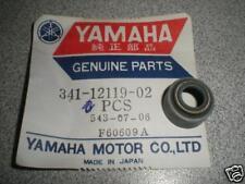 NOS Yamaha 78-81 SR500 76-81 TT500 70-71 XS1 Valve Stem Oil Seal 341-12119-02