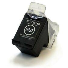 H337 Black Premium Remanufactured Printer Ink Cartridge HP337