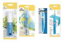 EK Success Adhesive 2-Way Glue Pen Scrapbook Acid Free Craft SELECT YOUR DESIGN!