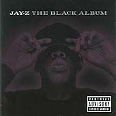 Jay-Z - The Black Album [ECD] (2003)  CD  NEW/SEALED  SPEEDYPOST