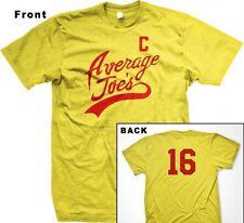 Average Joe's C 16 - Dodgeball Peter La Fleur Movies Funny - Men's T-shirt