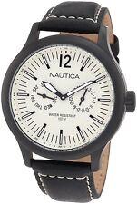 Nautica Men's N13601G South Coast Date / NCT - 150 Multi Watch