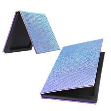 Refilled Empty Magnetic Makeup Palette Pad Blush Eyeshadow Case Box DIY Tool