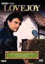 Lovejoy - The Complete Season Two 2 (DVD, 2008, 3-Disc Set)