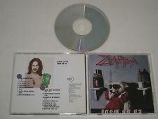 FRANK ZAPPA/THEM OR US (RYKODISC RCD 40027) CD ALBUM