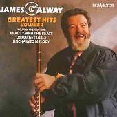 James Galway Greatest Hitsvol2, James Galway, Very Good