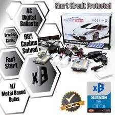 Xenon Canbus HID Kit de conversión lastre 2 años de garantía Bombillas Smart Terminator