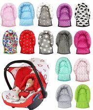 Baby head support cushion newborn support pillow NEW child car seat head hugger