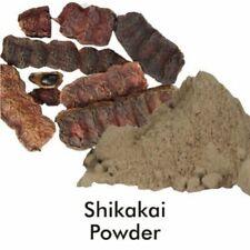 Shikakai Powder/ Acacia Concina / Soap Nut Natural Indian Herbs For Hair Care HF