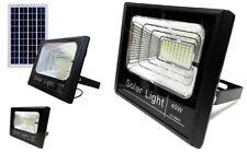 Led di illuminazione da esterno solare 60w ebay