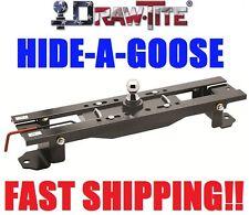 DRAWTITE HIDE-A-GOOSE UNDERBED GOOSENECK TRAILER HITCH 2004-2014 FORD F150 F-150
