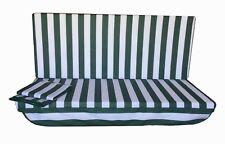 ICONE SRL  cuscino di ricambio per dondolo a 3 posti con cappotta, seduta da 135