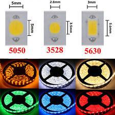 5M 12V 3528 LED Strip Lights 5050 Flexible LED Lights Strip 5630 LED Strip Lamp