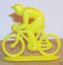 FIGURINE TOUR FRANCE CYCLISME COUREUR CYCLISTE BICYCLETTE 1950 couleurs au choix