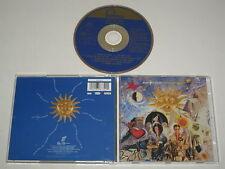 TEARS FOR FEARS/THE SEED OF LOVE(FONTANA 838 730-2) CD ALBUM