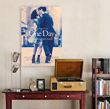 3D One Day Movie 7 Wall Stickers Vinyl Murals Wall Print Deco Art AJ STORE AU