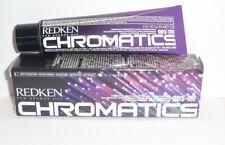 Redken Chromatics ODS+Hair Color Amoniak Frei  Haarfarbe 63ml (18,97EUR /100 ml)
