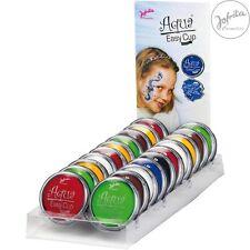 Jofrika Aqua Easy Cup Aquafarben Kompaktschminke auf Wasserbasis