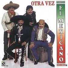 Otra Vez * by Banda Mexicano (CD, Jan-1999, Balboa Recording Corporation)