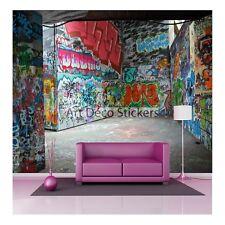 Pegatinas de pared gigante decoración : Graffitis Tag Arte callejero 1575