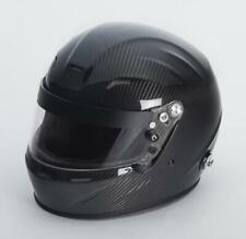 FIA Integral Carbon Helm Hans Clips Homologation FIA 8859-2015 Beltenick ®