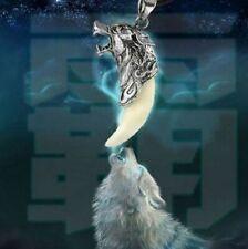 catena rosario ciondoli collare donna uomo dente di lupo stark il trono di spade