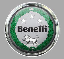 BENELLI Sticker Trompe-l'oeil