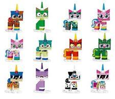 LEGO 41775 UNIKITTY! Collezionabili Series 1 (Scegli i personaggi dal Menu)