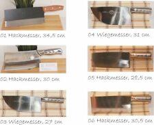 Hackmesser Wiegemesser China Küchenmesser Küchenbeil Vielzweckmesser