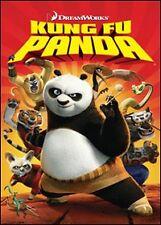 Kung Fu Panda -   dvd - Cartone animato (MUI)