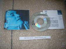 CD Pop K.D. Lang - Constant Craving (3 Song) WEA SIRE + presskit